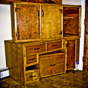 Bari Woodwork - Custom Kitchen Cabinets