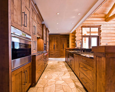 Steve Unser Cabinetry Inc - Custom Kitchen Cabinets