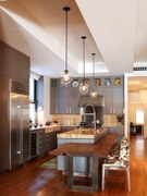 Brunner Builders & Remodelers - Custom Kitchen Cabinets