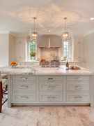 Crispa Woodcraft - Custom Kitchen Cabinets