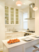 Chw Cabinetry - Custom Kitchen Cabinets