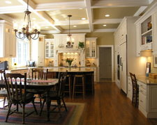 Visions In Wood Inc - Custom Kitchen Cabinets