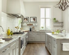 Showplace Kitchens Lifestyle - Kitchen Pictures