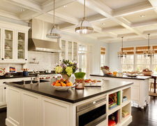 Custom Craft Cabinet Inc - Custom Kitchen Cabinets