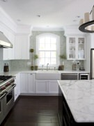 360 Custom Closets & Cabinetry - Custom Kitchen Cabinets