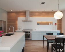Norelco Cabinets Ltd - Custom Kitchen Cabinets