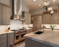 Capital City Cabinets Inc - Custom Kitchen Cabinets
