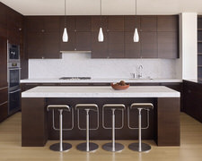 Schwager Design & Construction - Custom Kitchen Cabinets