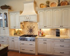 F & M Cabinets & Instltn Inc - Custom Kitchen Cabinets