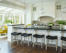 Interior Cabinet Design I - Custom Kitchen Cabinets