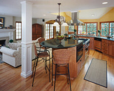 J&K Cabinetry Specialists Inc - Custom Kitchen Cabinets