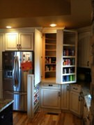 Sevilla Cabinets - Custom Kitchen Cabinets