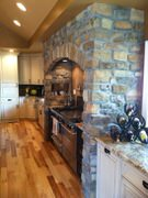 Lyndon Heath Cabinetry LLC - Custom Kitchen Cabinets