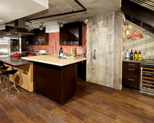 Three Trees Woodshop Inc - Custom Kitchen Cabinets
