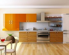Exquisite Cabinet & Counter To - Custom Kitchen Cabinets