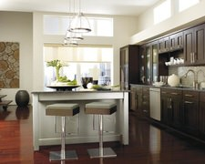 Benchmark Cabinets - Custom Kitchen Cabinets
