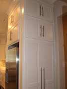 Master Cabinet Refacing - Custom Kitchen Cabinets