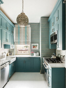 John Richards Cabinets Inc - Custom Kitchen Cabinets