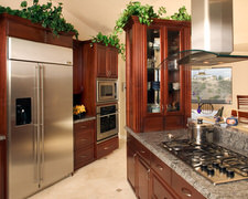 Damon Burkhart Cabinetry Inc - Custom Kitchen Cabinets
