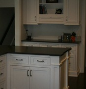 M J's Fine Cabinetry - Custom Kitchen Cabinets