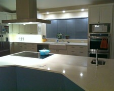 San Diego Custom Kitchen Cabinetry - Custom Kitchen Cabinets