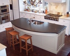 Jim Dickens Cabinets - Custom Kitchen Cabinets