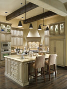 Rose Cottage Inc - Custom Kitchen Cabinets