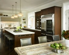 Benchmark Cabinent & Millwork Inc - Custom Kitchen Cabinets