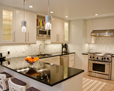 Renown Cabinet Systems Inc - Custom Kitchen Cabinets