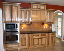 Rohr Wood Products - Kitchen Pictures