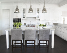 Sedwick CO - Custom Kitchen Cabinets