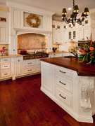 Carter's Cabinets - Custom Kitchen Cabinets