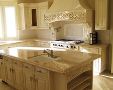 Edward Grant Co - Custom Kitchen Cabinets