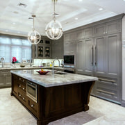 Quality Woodworking - Custom Kitchen Cabinets