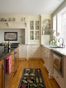 Sycamore Creek Cabinetry - Custom Kitchen Cabinets