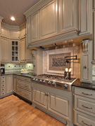 Ashvan Kitchen - Custom Kitchen Cabinets