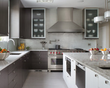 Crown Custom Cabinetry Inc - Custom Kitchen Cabinets