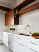 Pedersen & Arnold Mouldings - Custom Kitchen Cabinets