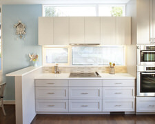 Cabinet Connections - Custom Kitchen Cabinets
