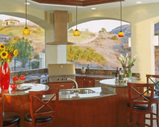 Matt Vivion - Custom Kitchen Cabinets