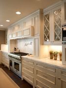 E B Custom Cabinets LLC - Custom Kitchen Cabinets
