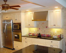 Schwartz Intr Woodworks W - Custom Kitchen Cabinets