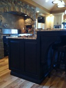 E T Custom Millwork Inc - Kitchen Pictures
