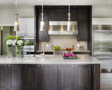 Hansens Master Cabinetry - Custom Kitchen Cabinets