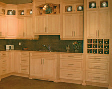 Alpine Custom Cabinets & Furniture - Custom Kitchen Cabinets
