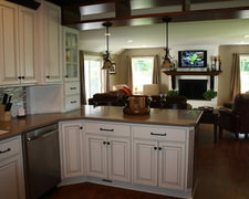 Valley Wide Cabinet Refacing L - Custom Kitchen Cabinets