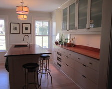 Dick Pratte Cabinetry - Custom Kitchen Cabinets
