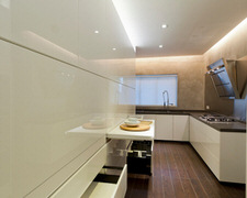 Domani Cabinet Creations - Kitchen Pictures
