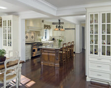 J Pierre Cabinetry - Custom Kitchen Cabinets