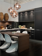 Nook & Cranny Cabinet Shop - Custom Kitchen Cabinets